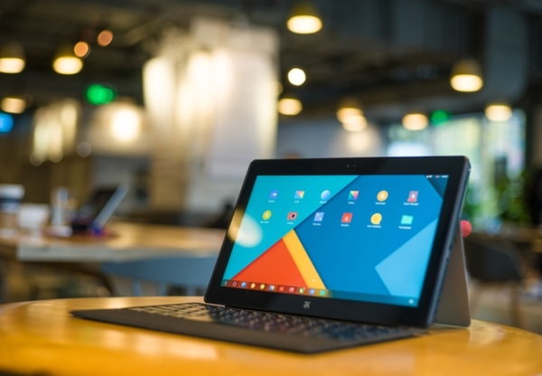 Remix tablet offers a cure to Android users with Surface envy