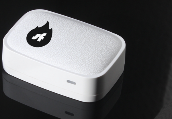 Shellfire Box hides all your home Internet traffic from prying snoops