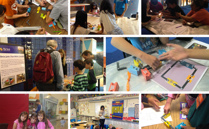 Fun with Circuits promises a storybook beginning for engineers in training