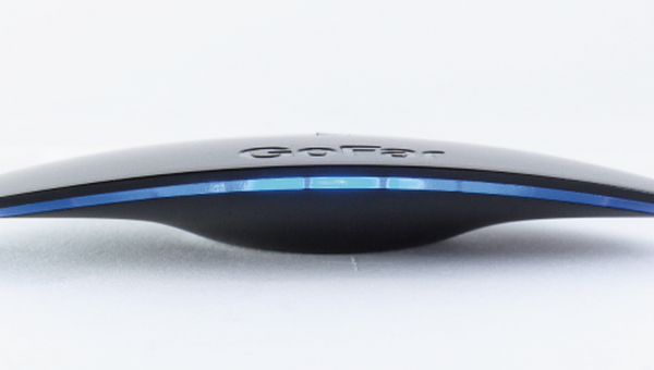 GoFar smart driving device keeps you in the fuel efficiency zone