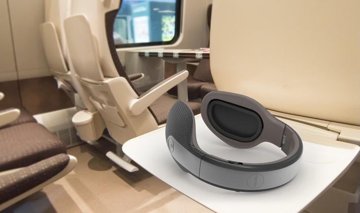 Kokoon headphones get comfy with you in bed, measure your sleep