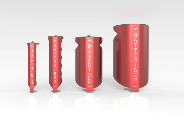 Batteriser promises to give your batteries up to eight lives