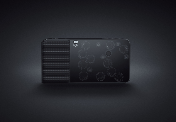 Smartphone cameras rise up to conquer the DSLR with the Light L16