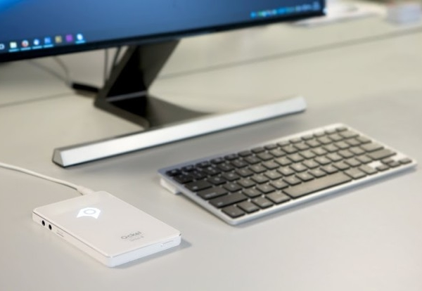Sirius B makes a pocketable PC the star of you mobile world