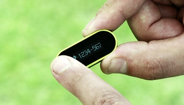 Ti.ttle golf swing analyzer could help you shave some strokes