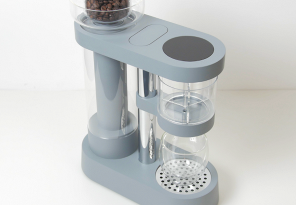 Auroma One offers a smart solution for waking up to aroma of fresh coffee