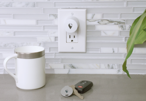 TrackR atlas pinpoints your last items in any room of the house