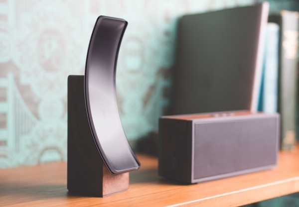 The Sense smart home hub uses common sense to securely monitor and control your home