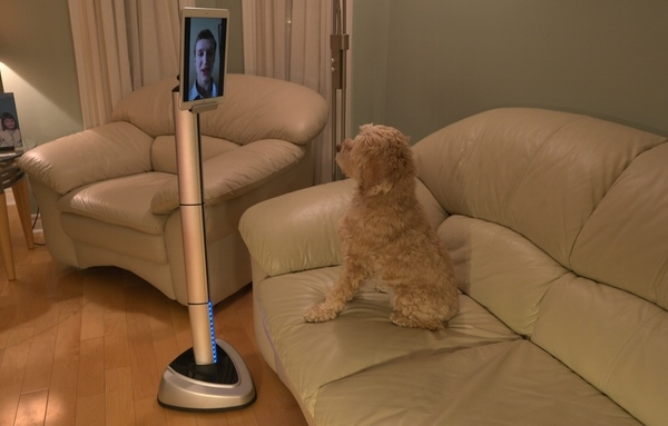 EMotion helps move telepresence robotics into more affordable territory
