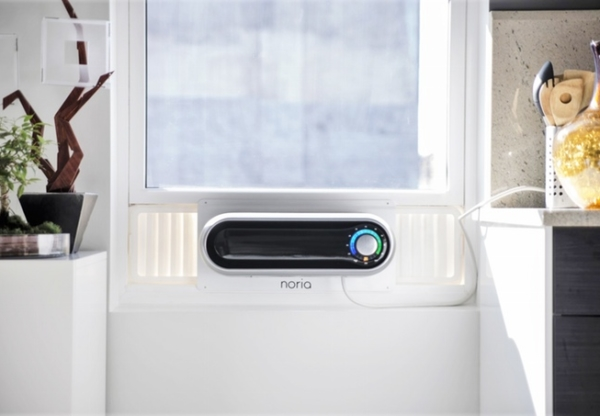 Noria makes air conditioning cool again