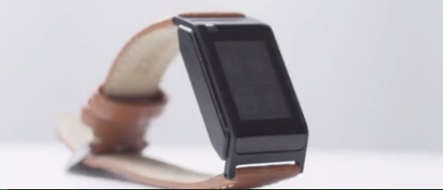 Fitti Guard smartwatch helps keep you fit and safe