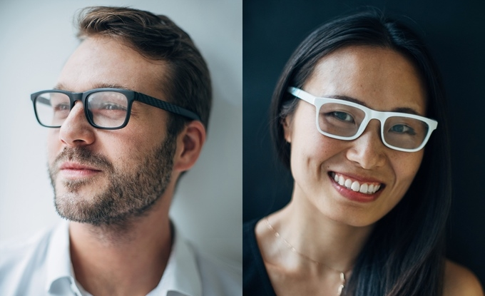 The Vue smart specs are the cure for the uncommon glasshole